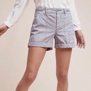 Anthropologie Hei Hei The Wanderer Utility Short